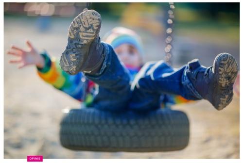 Afbeelding orthopedagoog als advocaat van het kind